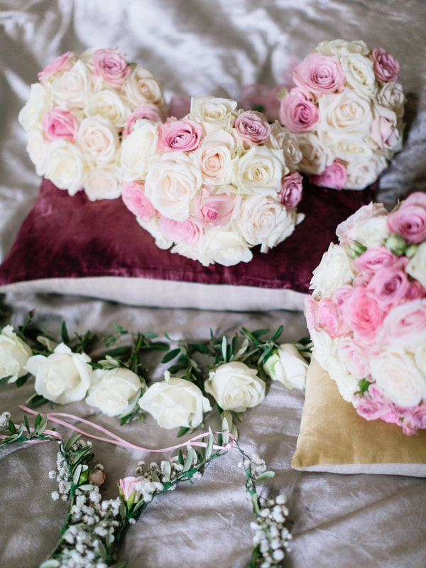 18 Tips for planning your own wedding by The Belle Blog