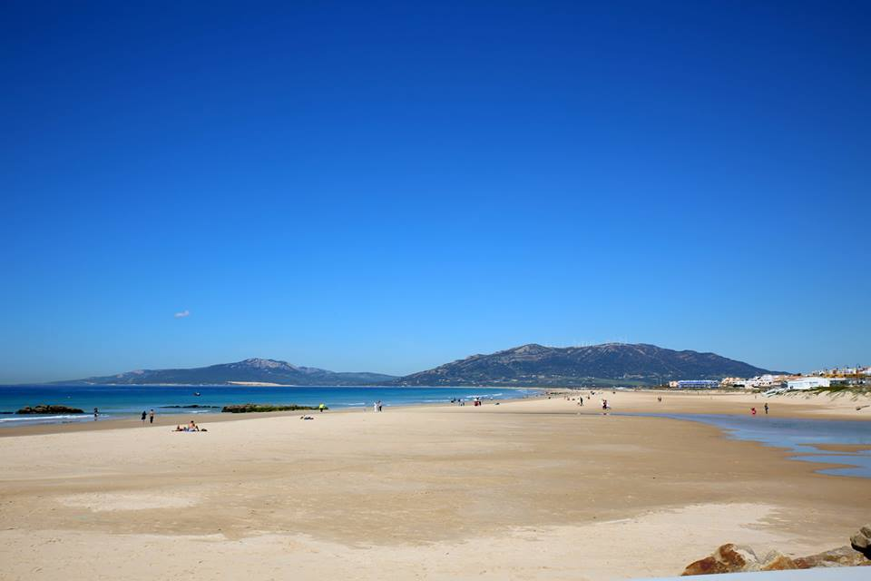 A day in Tarifa, Spain By The Belle Blog