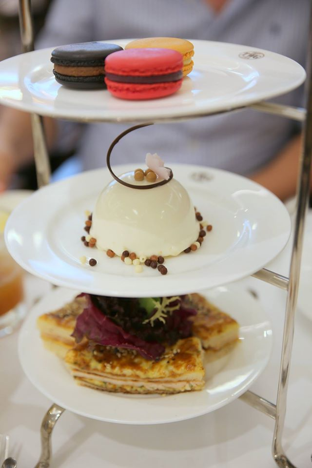 TWG Afternoon tea, Bangkok by the Belle Blog
