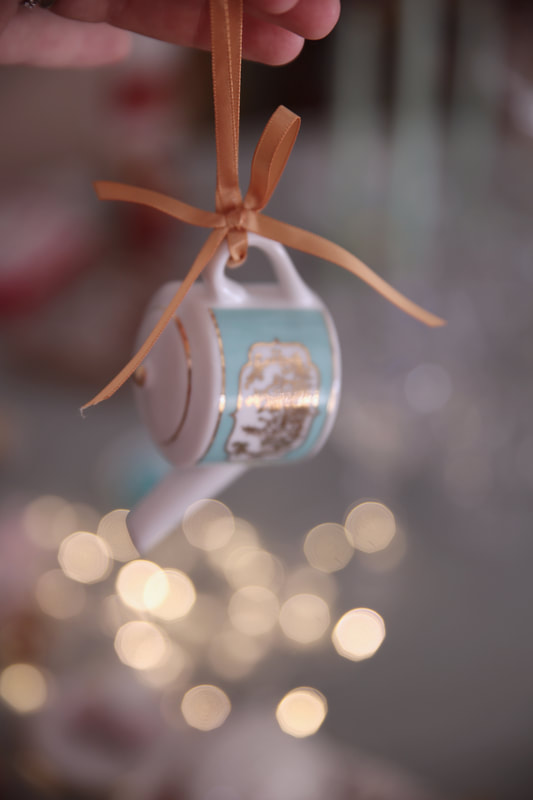 Christmas decoration haul. The best decorations this Christmas by The Belle blog