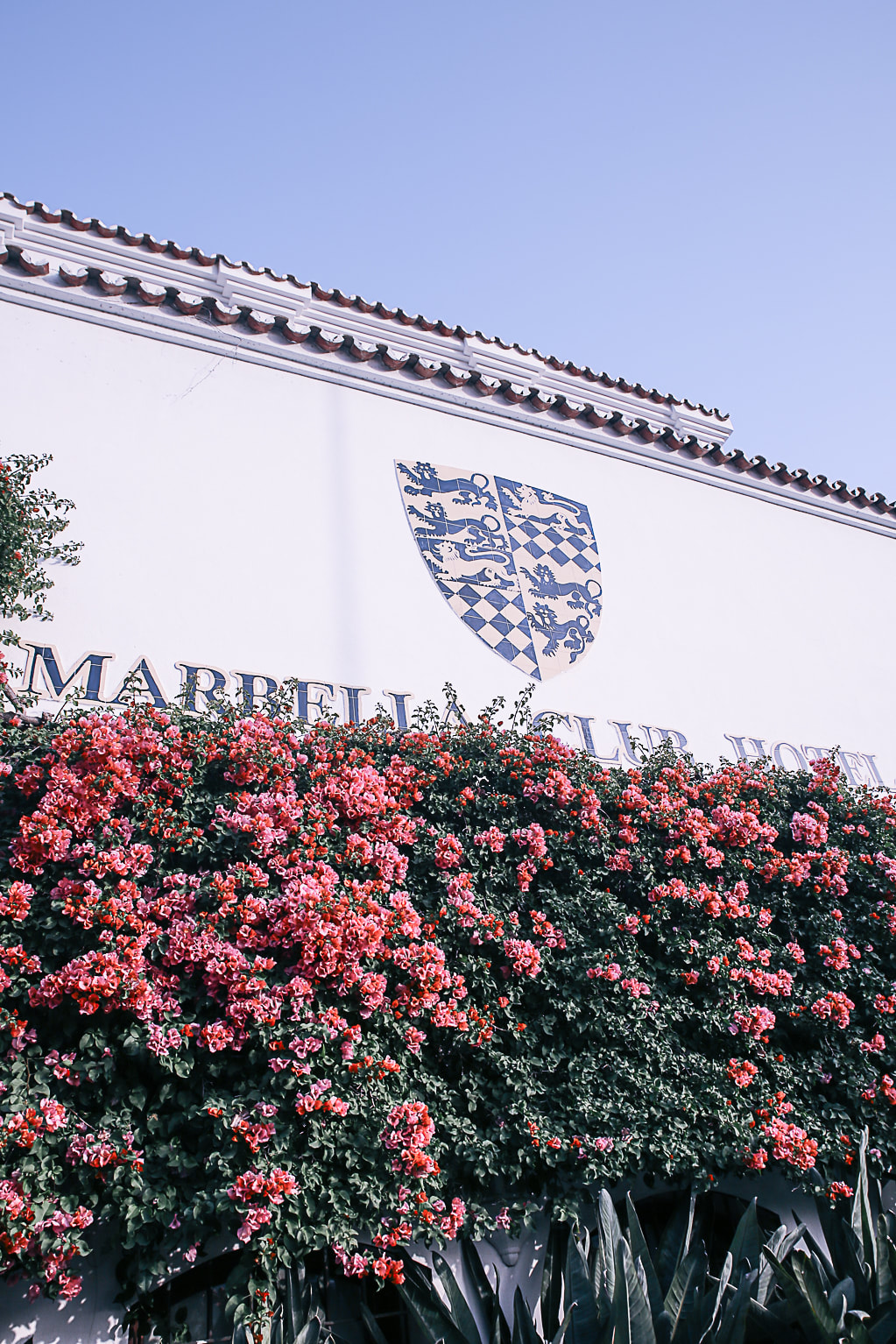 San Juan celebrations at the Marbella club hotel, Marbella by The Belle Blog