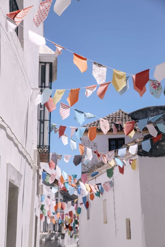 The prettiest white towns in Andalusia By The Belle Blog