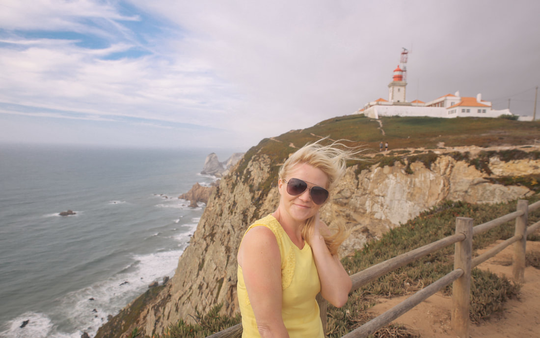 The most Romantic Town in Portugal, Sintra By The Belle Blog
