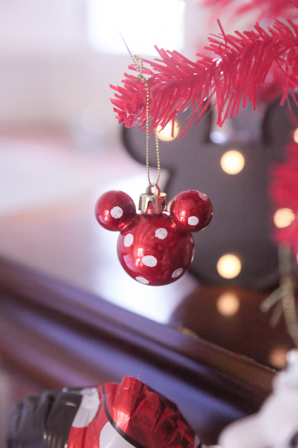Disney Christmas By The Belle Blog