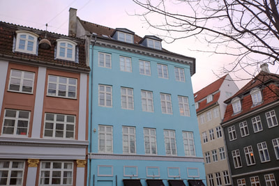 Culinary delights in Copenhagen by The Belle Blog