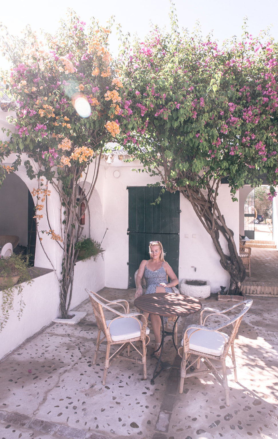 A Weekend in the Andalusian countryside By The Belle Blog
