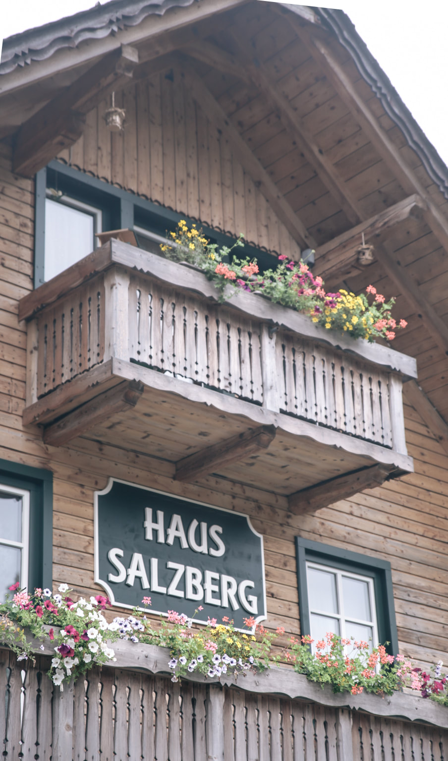 Austrian road trip, Salzburg to Hallstatt By The Belle Blog