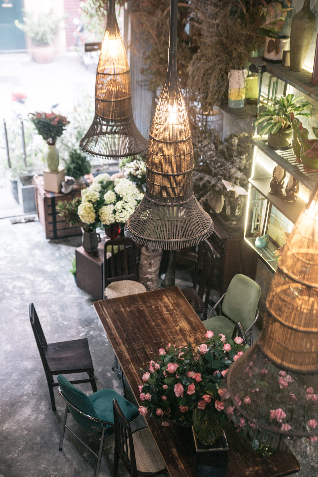 Padma de Fleur, Ho Chi Minh City by The Belle Blog