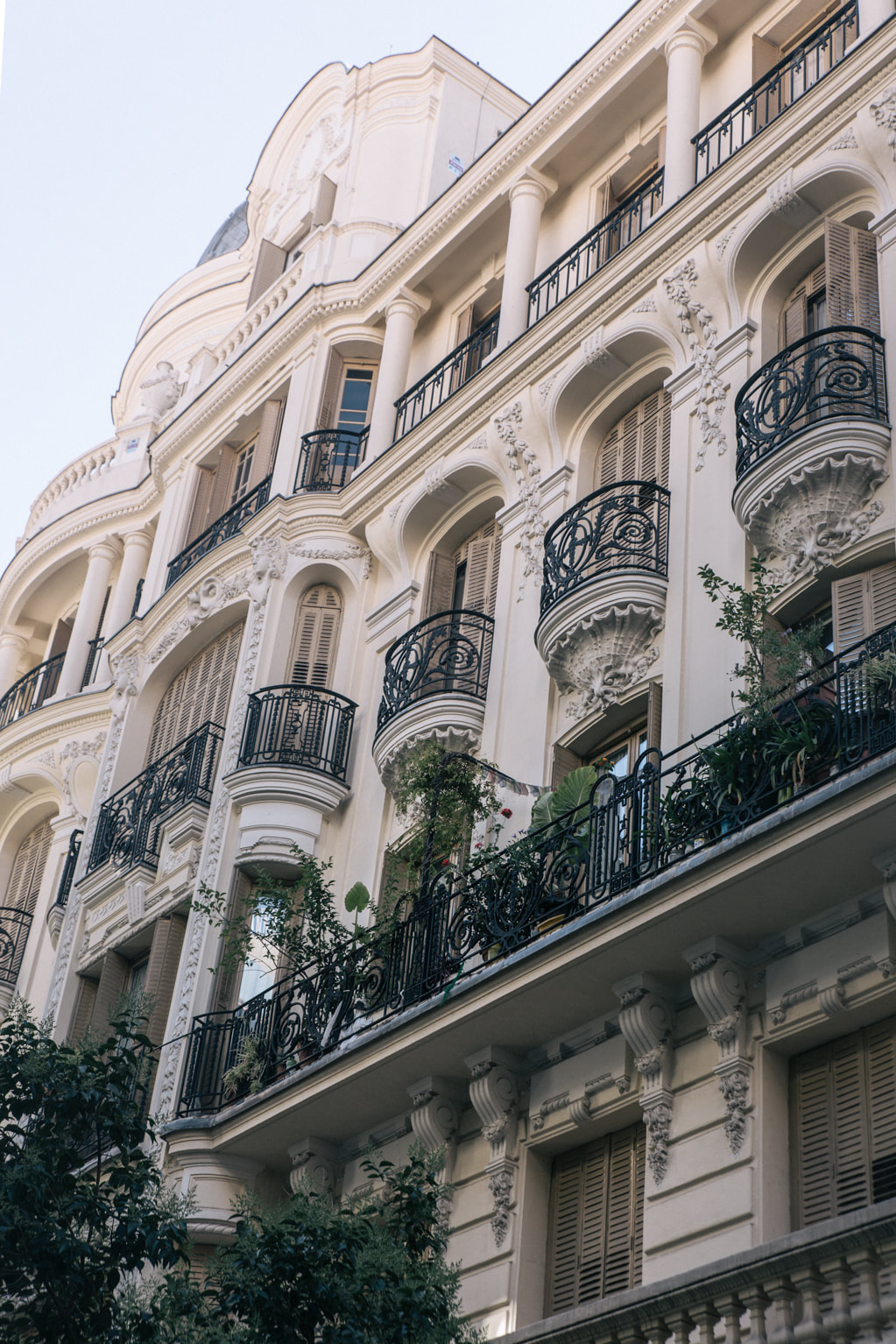 Visiting Madrid, Spain by The Belle Blog