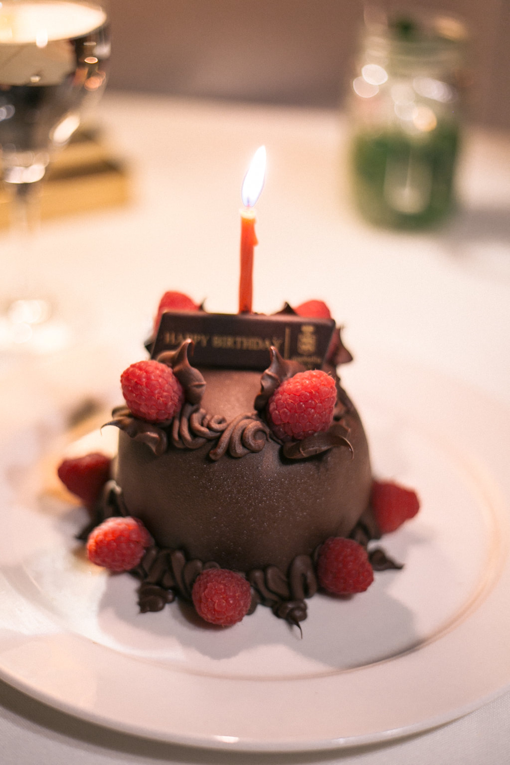 Birthday celebrations at The Marbella Club hotel by The Belle Blog