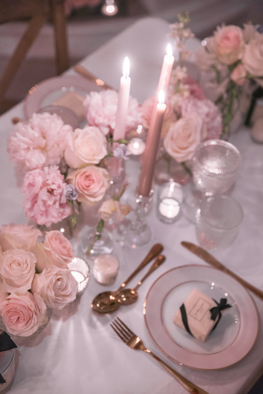A Jo Malone inspires peony party