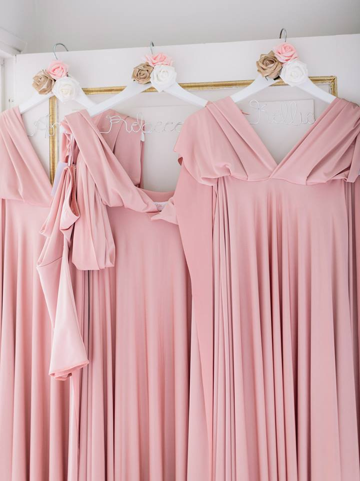 Picking a dress for your bridesmaids can be one of the hardest things that you have to handle for your wedding. This is normally because you might have a hard time looking for a dress that all of your bridesmaids will enjoy wearing. In addition, you might come across a dress that your bridesmaids love but you hate.